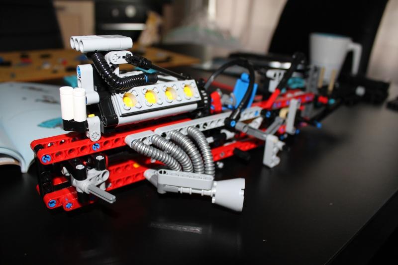 lego technic 42050 dragster lelug. Black Bedroom Furniture Sets. Home Design Ideas