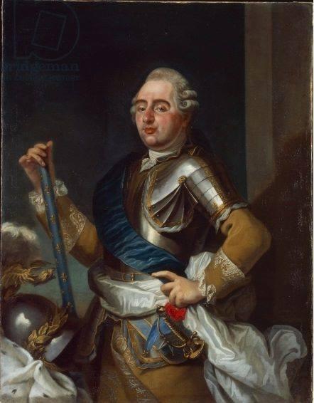 Physionomie et portraits de Louis XVI - Page 17