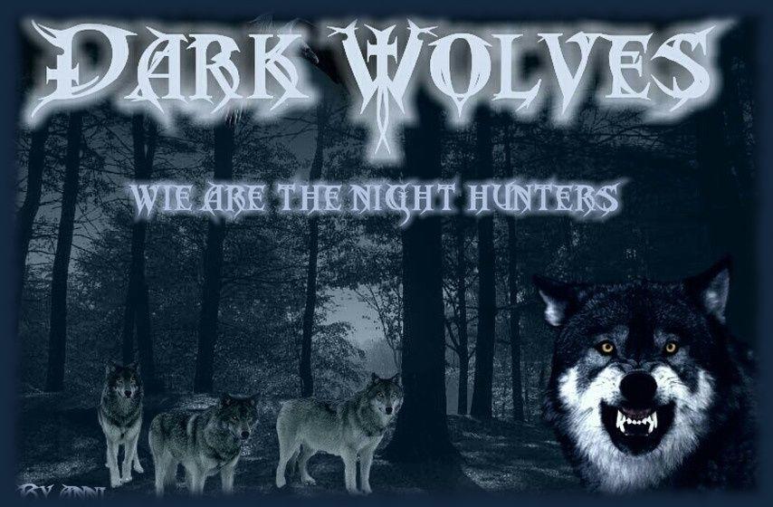 Dark Wolves