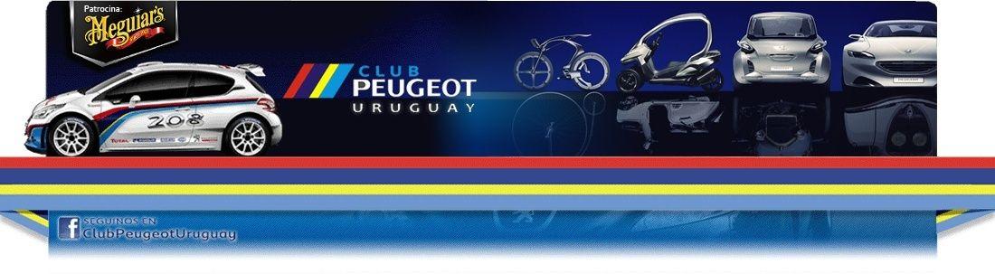 Club Peugeot Uruguay