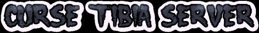 Curse Tibia Server