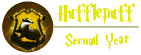 Hufflepuff - 2nd Year