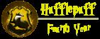 Hufflepuff - 4th Year
