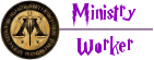 Ministry Worker
