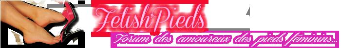 Fétish'Pieds