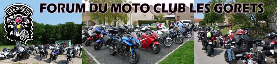 Moto Club Les Gorets
