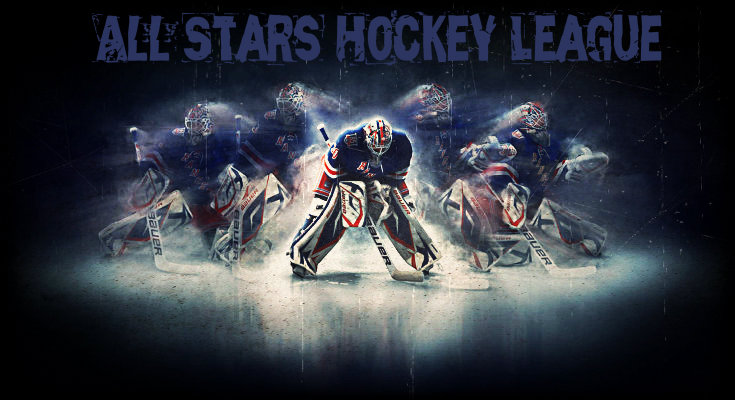 All Stars Hockey League