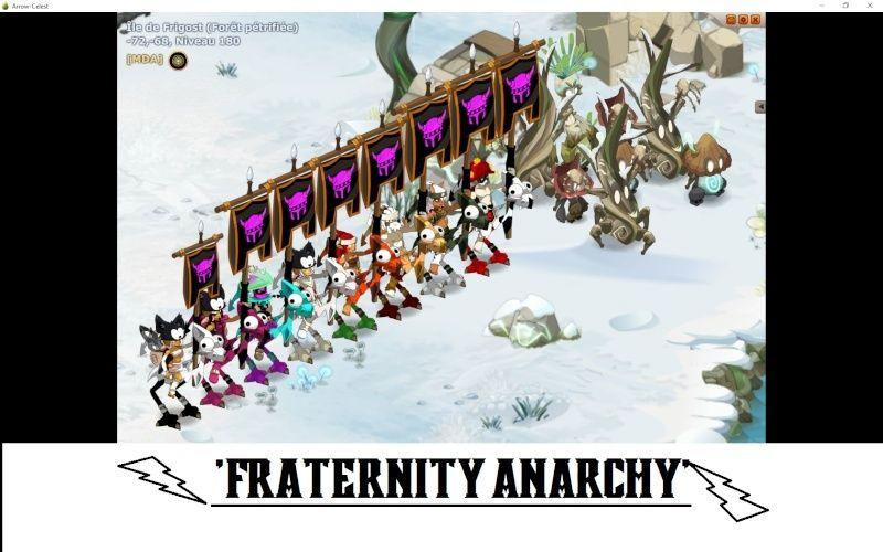 AnarChyFraternity Dofus