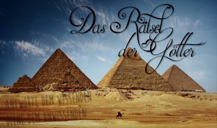 Das Rätsel der Götter