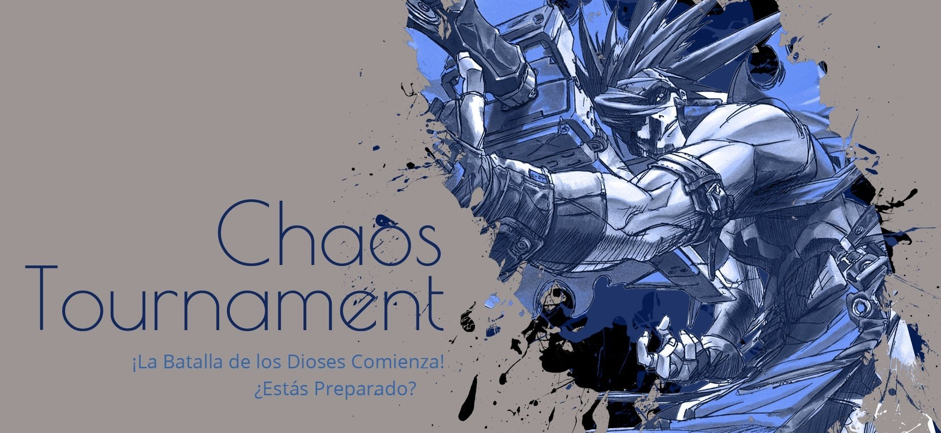 Chaos Tournament