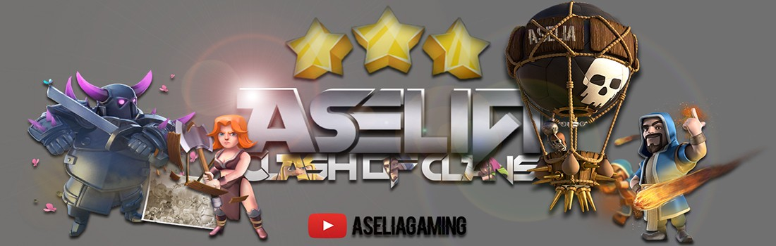 Clash of Aselia