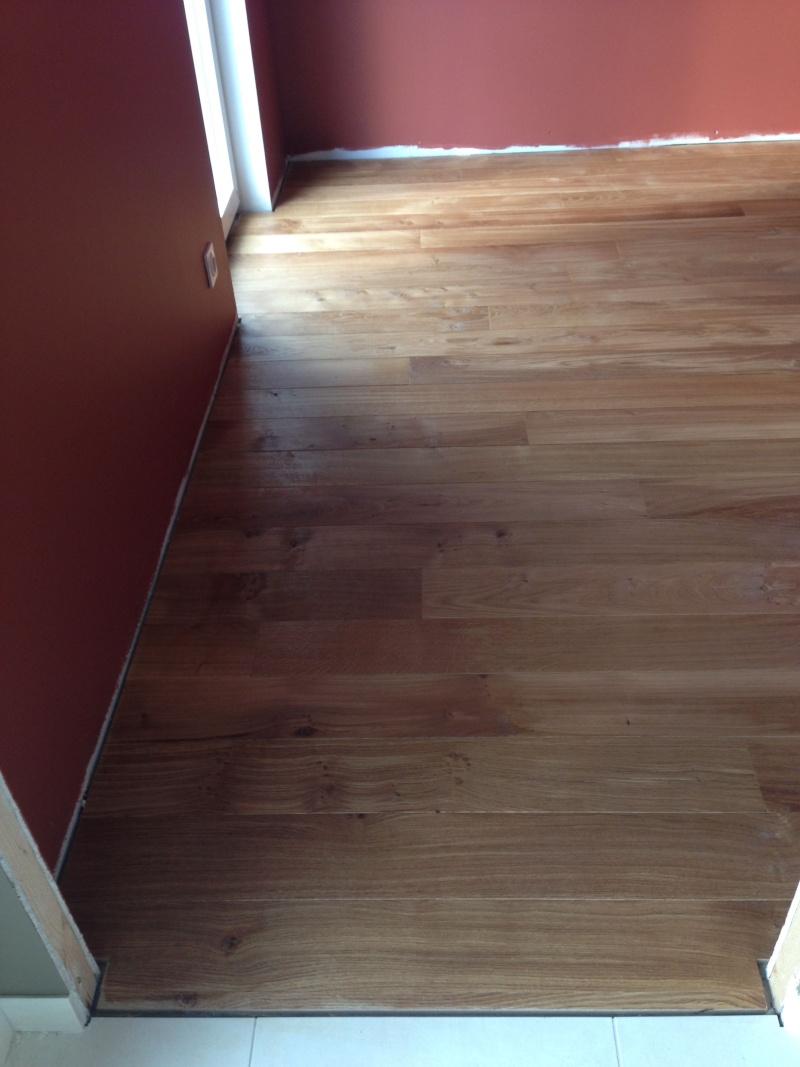 pose d 39 un parquet ch ne coll sur plancher chauffant page 2. Black Bedroom Furniture Sets. Home Design Ideas