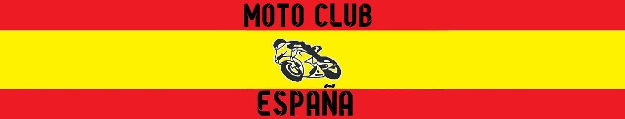 MOTO CLUB ESPAÑA MOTOESPAÑA
