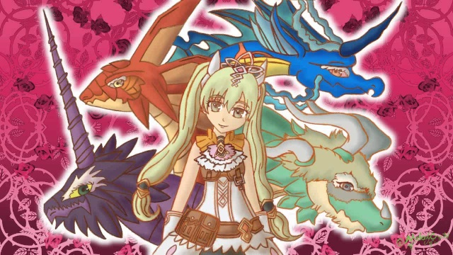 Rune Factory RPG Forum