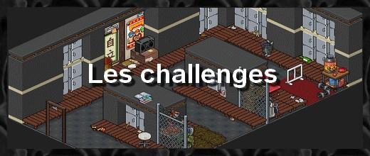 Les challenges