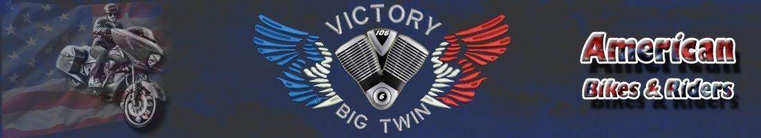 Victory Big Twin