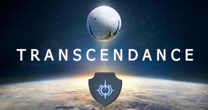 Forum de la guilde Transcendance présente sur le serveur Pouchecot.