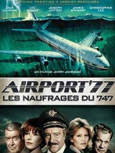 les naufrages du 747