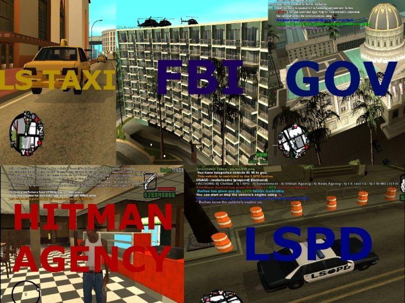 Samp-rpru server 08 продажа аккаунта