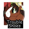 Trouble Shoes