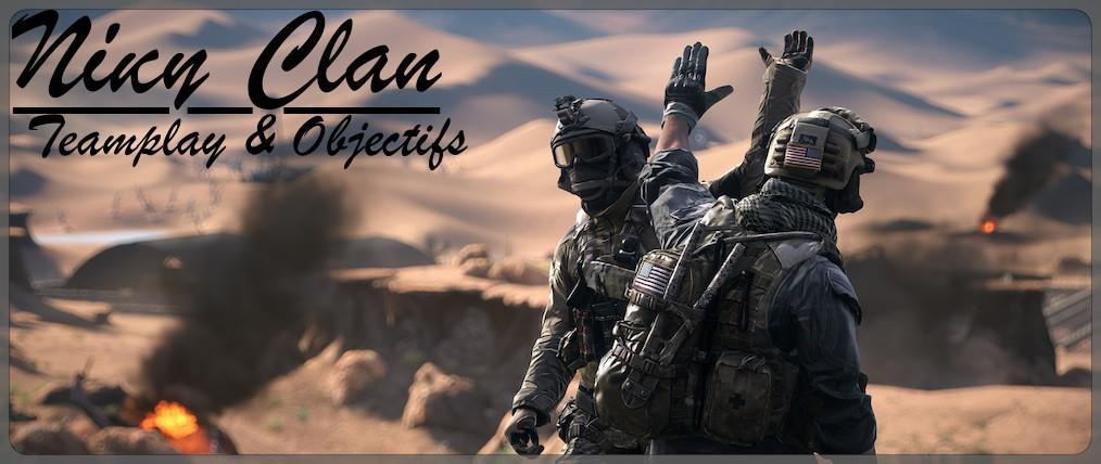 Νίκη Clan