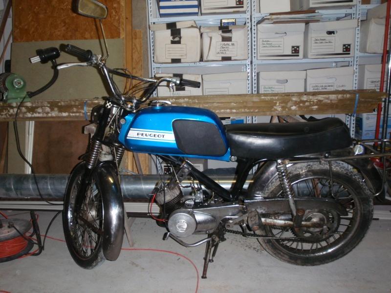 Plus jeune a moto votre joli minois for Garage peugeot paris 16