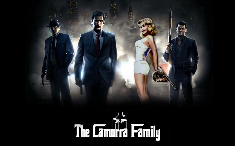 Camorra Family