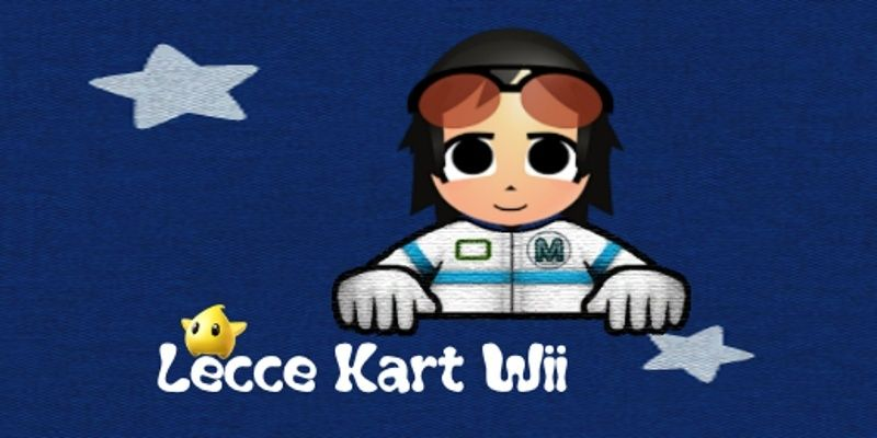 Lecce Kart Wii