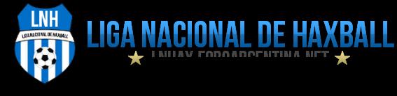 Liga Nacional de Haxball