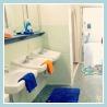 Les salles de bain
