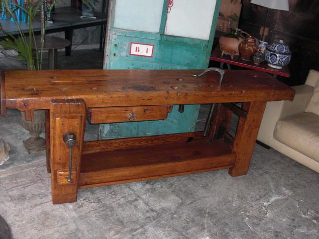 Defonceuse l 39 atelier de jeanpierre page 12 for Restaurer un meuble ancien