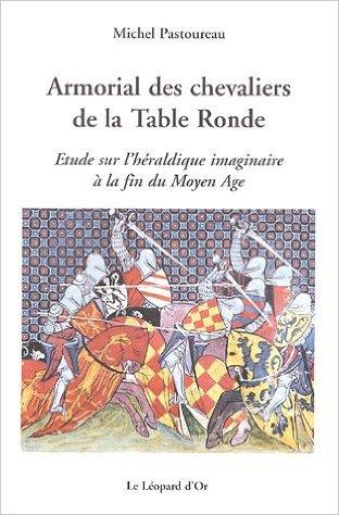 Blason des chevaliers de la table ronde - Blason chevalier table ronde ...
