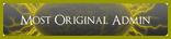 Most original admin