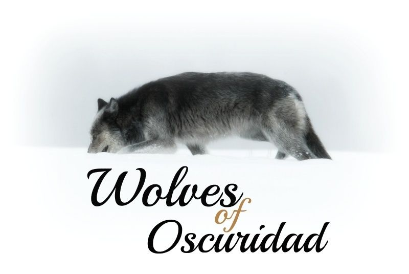 The Wolves of Oscuridad