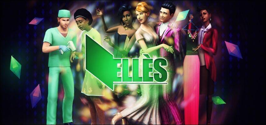 Ellès