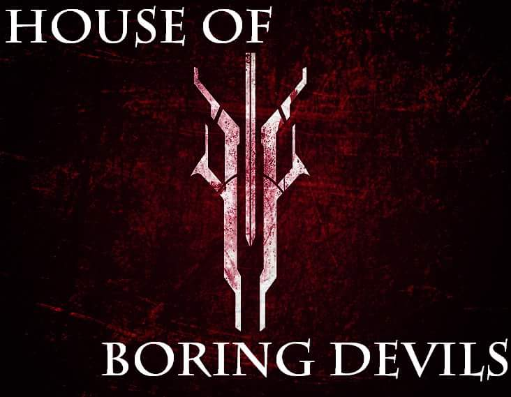 House of Boring Devils