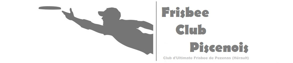 Le Forum du Frisbee Club Piscenois