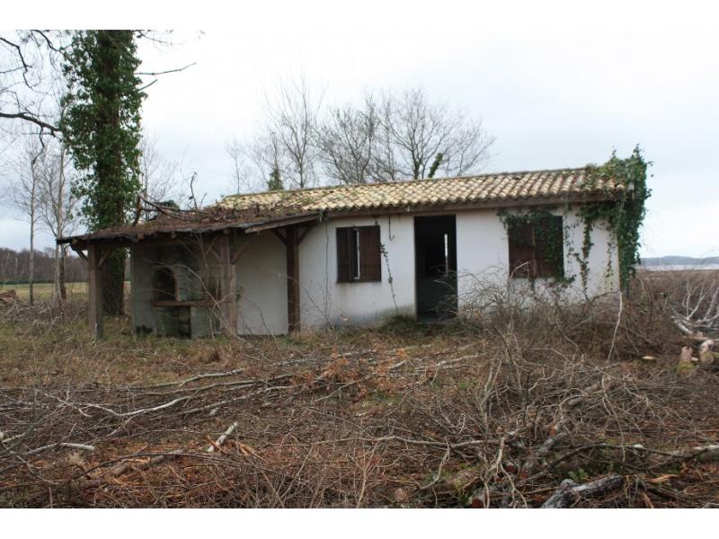 Maison du marais for La maison de marnais