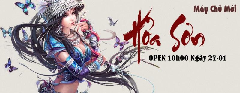 Webgame cày cuốc kiếm đồ OPEN lúc 10h00 hôm nay tham gia nhận VIP code 500k vàng