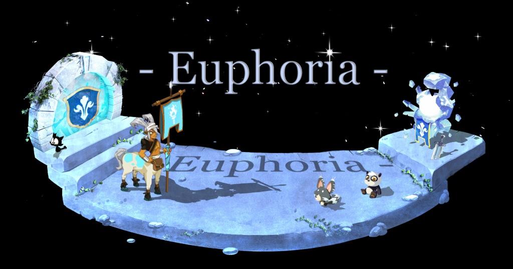 Forum  - euphoria -