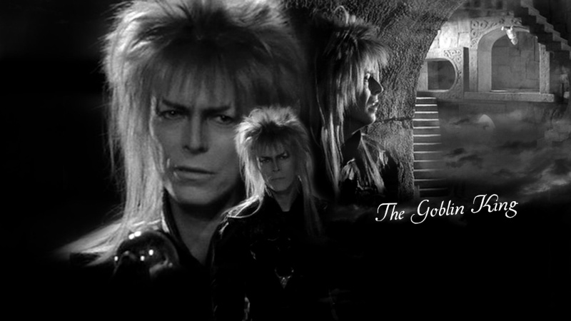 labyrinth wallpaper jareth - photo #18