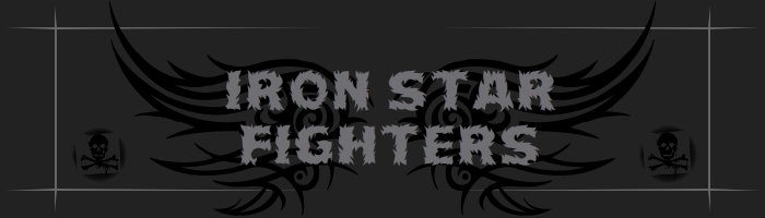 Iron Star Fighters