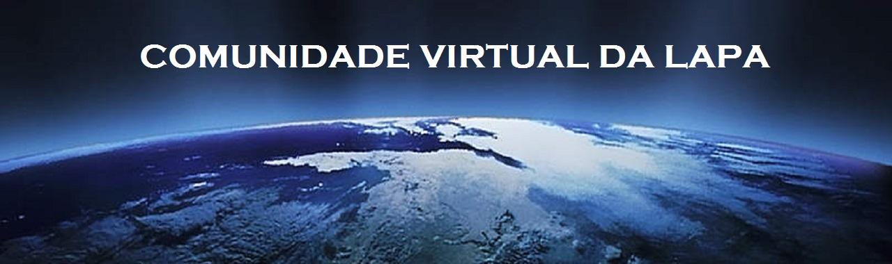 Comunidade Virtual da Lapa