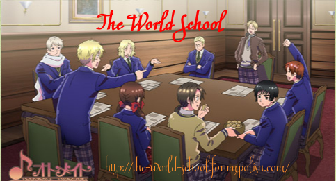 The World School