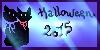 Mister Halloween 2015