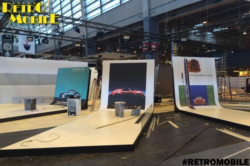 retromobile 2016 c 39 est bient t. Black Bedroom Furniture Sets. Home Design Ideas