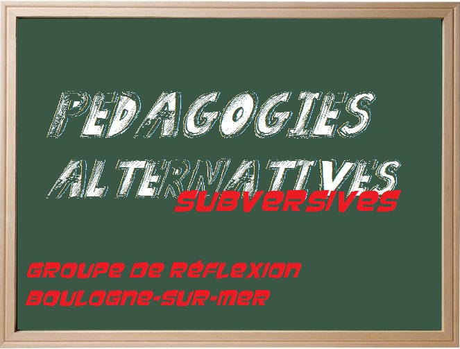 Pédagogies alternatives - Sud/Bsm