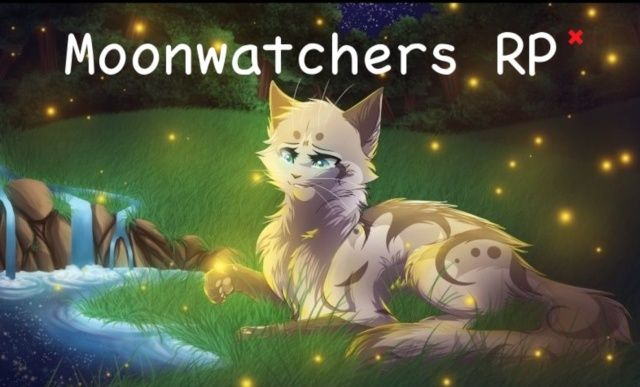 Moonwatchers and Middle School RP
