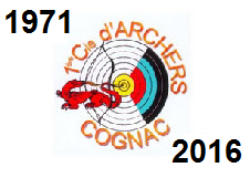 1er compagnie d'archers de cognac