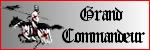 ChapitreGrand Commandeur